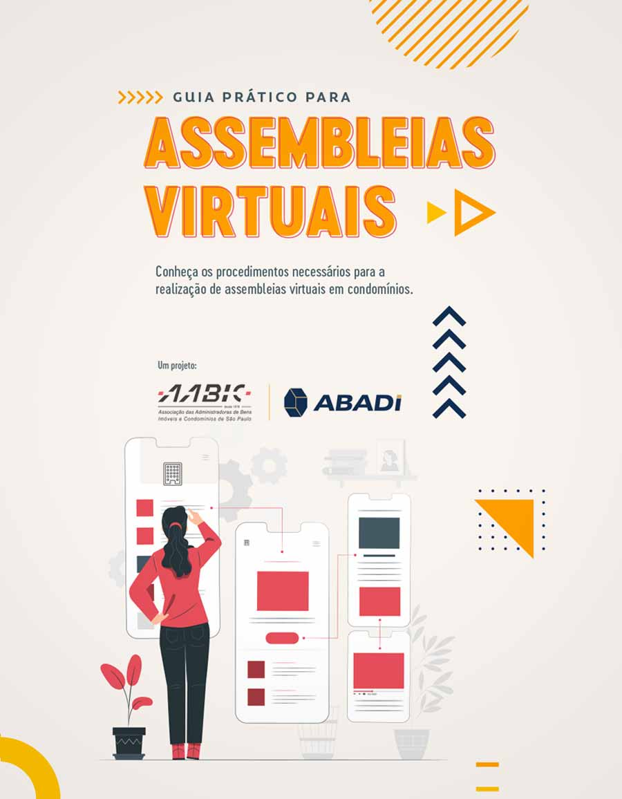 Guia Prático para Assembleias Virtuais