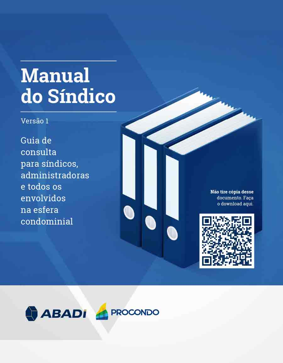 Manual do Síndico