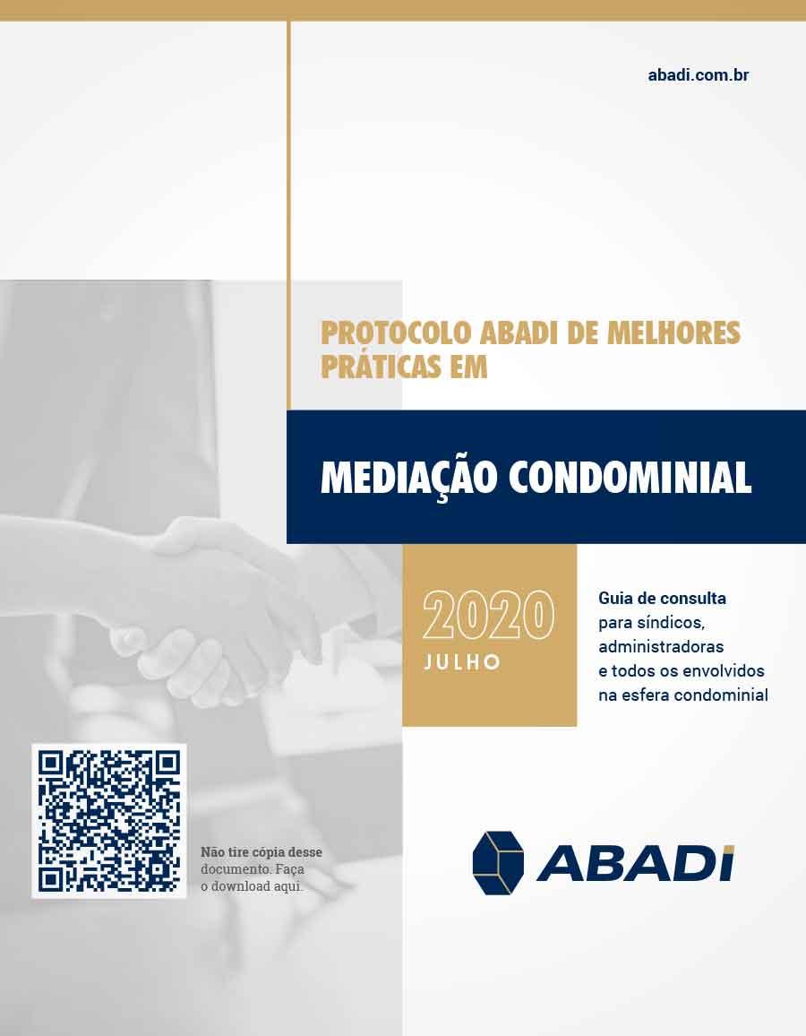 Protocolo de Mediação de Conflitos Condominiais
